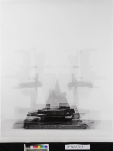 Prostor, abstrakce 4