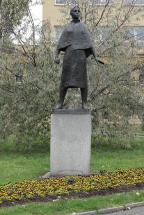 Anna Proletářka