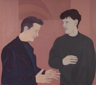 Václav a Stanislav