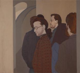 Petr, Jan a Jiří