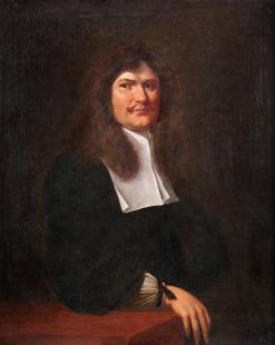 Matěj Macht z Löwenmachtu (1678–1680)