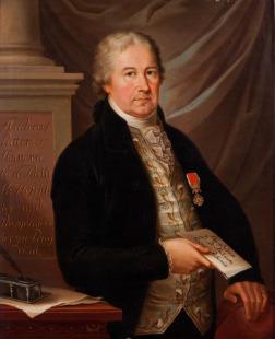 Ondřej Steiner (purkmistr) 1804–1810