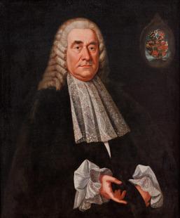 Jan Václav Vejvoda ze Šlomberku (1745– 1757)