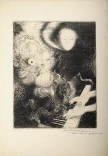 Chopinovo nokturno