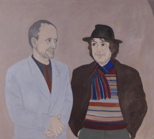 Michal a Jaroslav